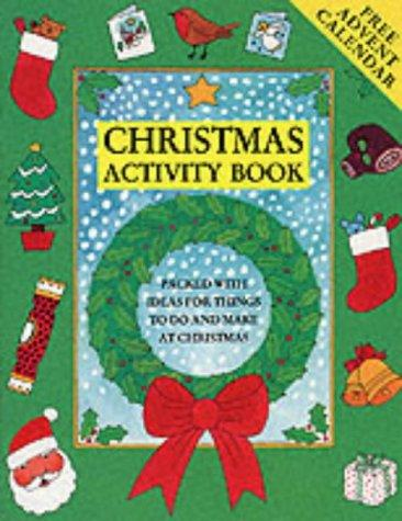 Download Christmas Activity Book (Seasonal Activity Books)