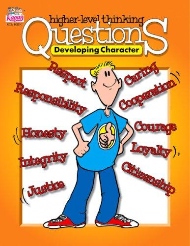 Download Higher-level Thinking Questions