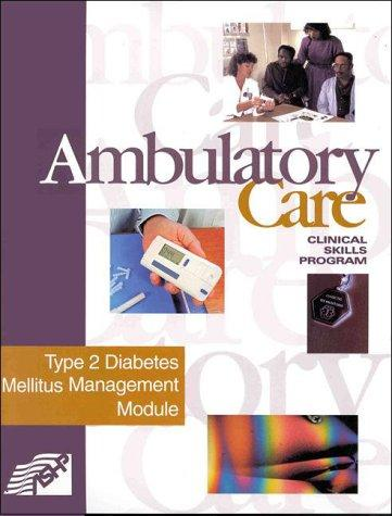 Ambulatory Care Clinical Skills Program
