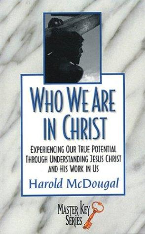 Who We Are in Christ (Master Key)