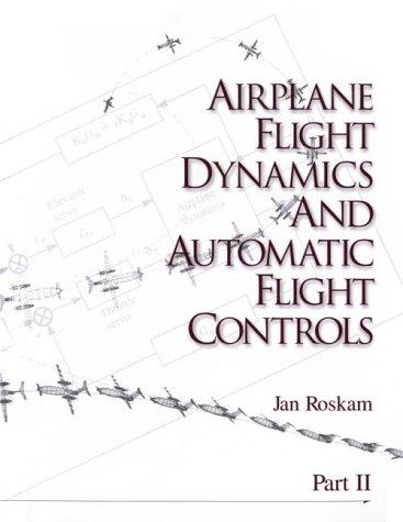 Download Airplane Flight Dynamics and Automatic Flight Controls