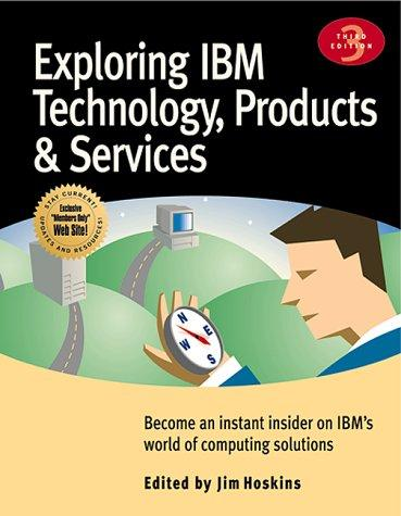 Download Exploring IBM Technology, Products and Services