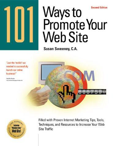 Download 101 Ways to Promote Your Web Site
