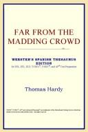 Download Far from the Madding Crowd (Webster's Spanish Thesaurus Edition)