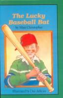 Download The Lucky Baseball Bat (Springboard Books)