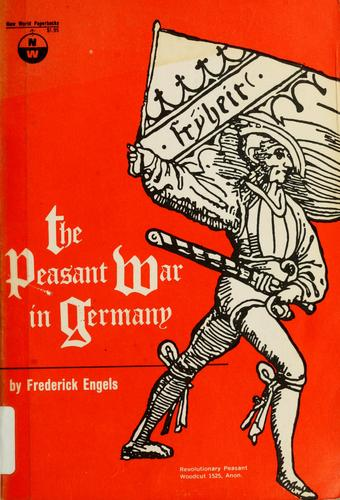 Download The peasant war in Germany.