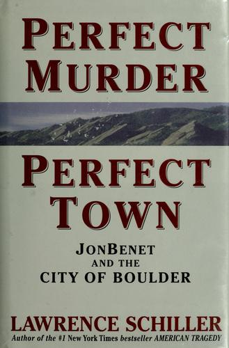 Download Perfect murder, perfect town