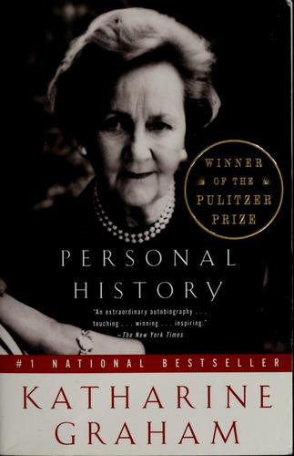 Download Personal history
