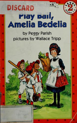 Download Play ball, Amelia Bedelia