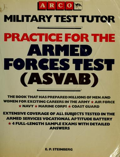 Download Practice for the Armed Forces test