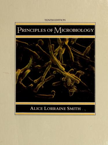 Download Principles of microbiology