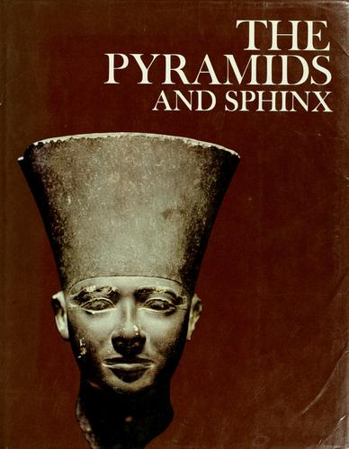 Download The pyramids and sphinx
