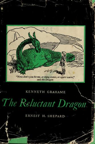Download The reluctant dragon.