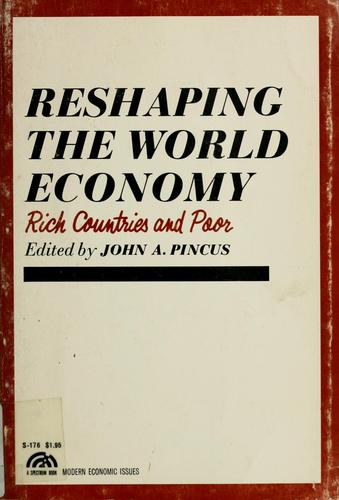 Download Reshaping the world economy