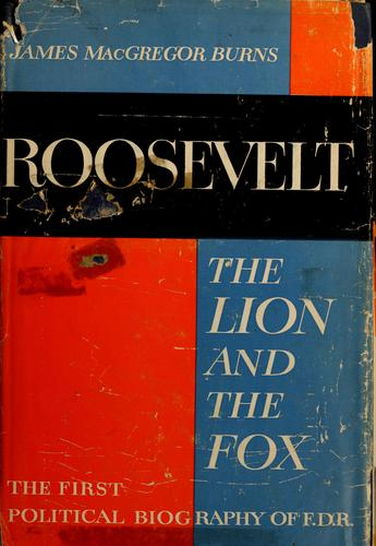 Download Roosevelt, the lion and the fox