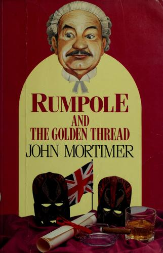 Download Rumpole and the golden thread
