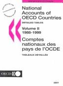 Download National Accounts of Oecd Countries