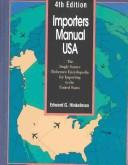Download Importers Manual USA