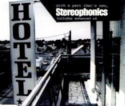 Pick a Part That's New by Stereophonics