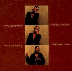 RANDY CRAWFORD - Captain of Her Heart