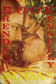 Cover of: The book of Judas | Brendan Kennelly