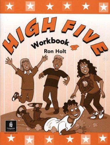 High Five (HIGH) by Ronald Holt