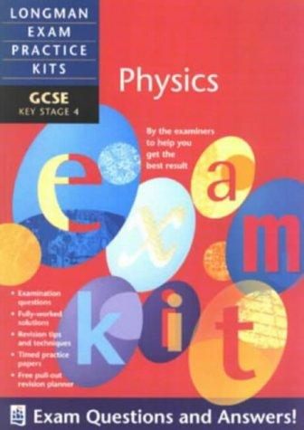 GCSE Physics by Keith Palfreyman