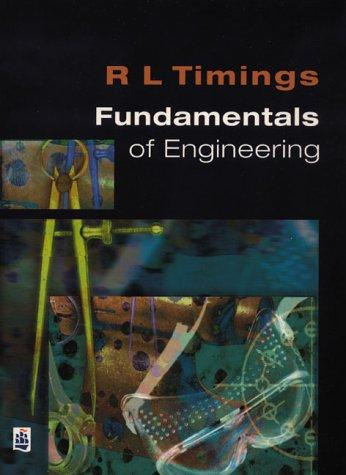 Fundamentals of Engineering (Longman NVQ) by R.L. Timings