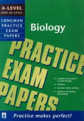 A-level Biology by Chris Millican