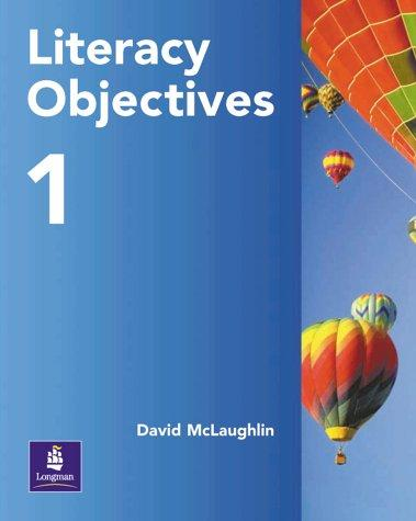 Literacy Objectives