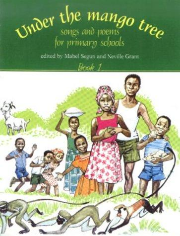 Under the Mango Tree by Mabel Segun