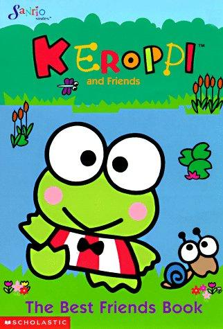 Keroppi by Scholastic Books