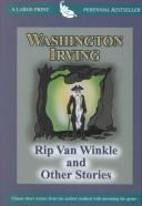 Washington Irving's Rip Van Winkle and other stories by Washington Irving
