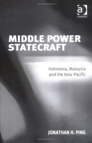 Middle Power Statecraft by Jonathan H. Ping