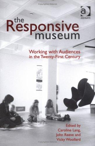 The responsive museum by