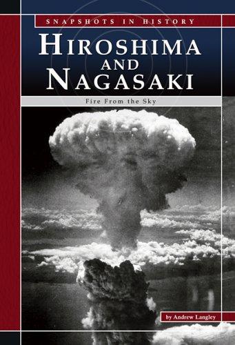 Hiroshima and Nagasaki by Andrew Langley