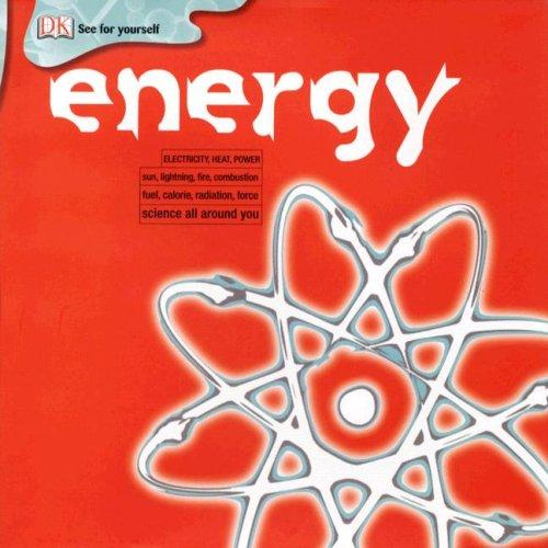 Energy (See for Yourself) by DK Publishing