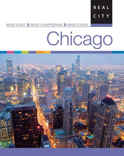 Real City Chicago by DK Publishing