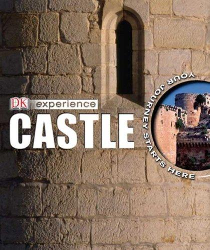 Castle (EXPERIENCE) by DK Publishing