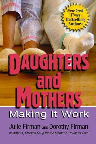 Daughters & mothers by