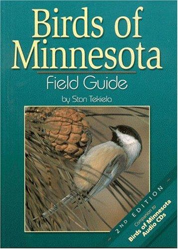 Image 0 of Birds of Minnesota Field Guide, Second Edition