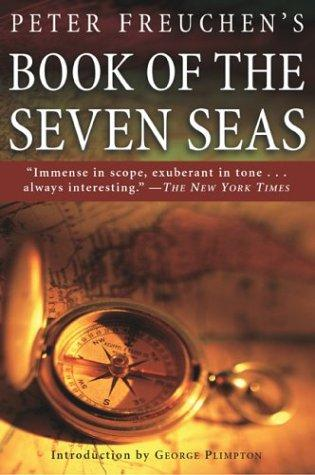 Peter Freuchen's Book of the Seven Seas by Peter Freuchen