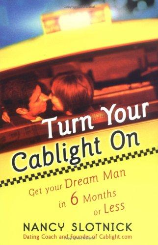 Turn Your Cablight On by Nancy Slotnick