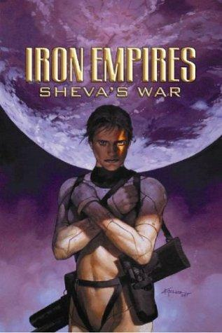 Iron Empires Volume 2 by Christopher Moeller