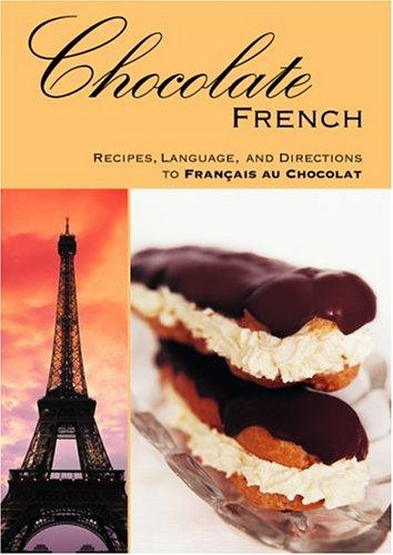Chocolate French by Andre D. Crump