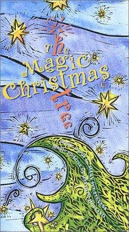 The magic Christmas tree by Mary Sue Stevens