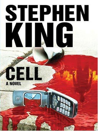 Cell by Stephen King