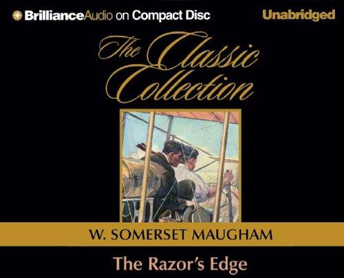 Razor's Edge, The by W. Somerset Maugham