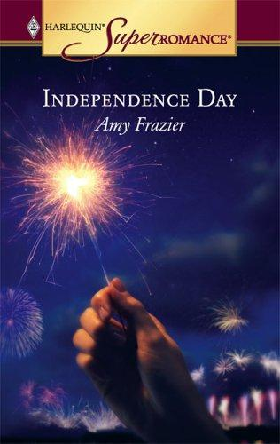 Independence day by Amy Frazier
