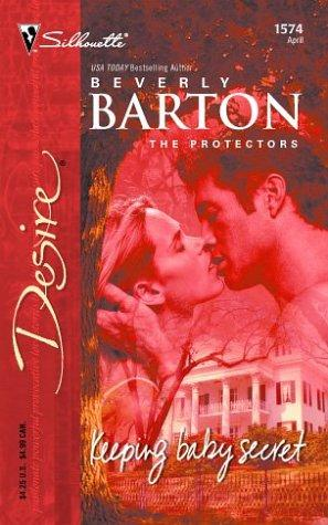 Keeping baby secret by Beverly Barton